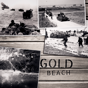 Preview image for Gold Beach